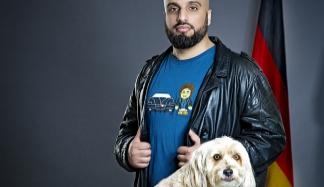 Abdelkarim (Foto: Guido Schroeder)