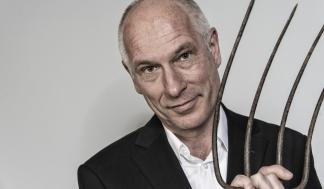 Alfred Mittermeier (Foto: Matthias Kling)