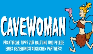 Cavewoman Karten