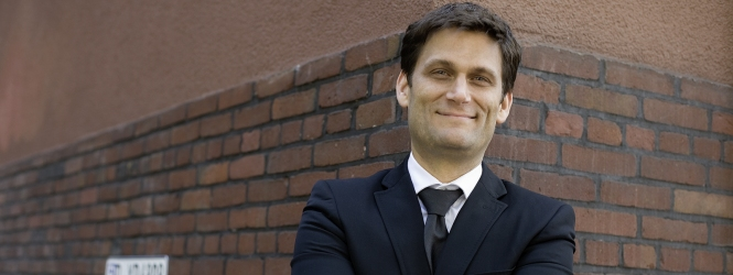 Christian Ehring (Foto: Horst Klein)