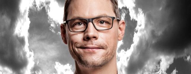 Christoph Sieber: Hoffnungslos optimistisch