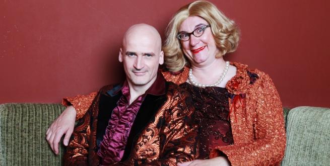 Emmi & Willnowksy (Foto: Gesa Simons)