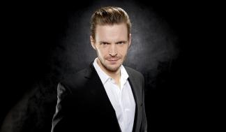 Florian Schroeder (Foto: Frank Eitel)