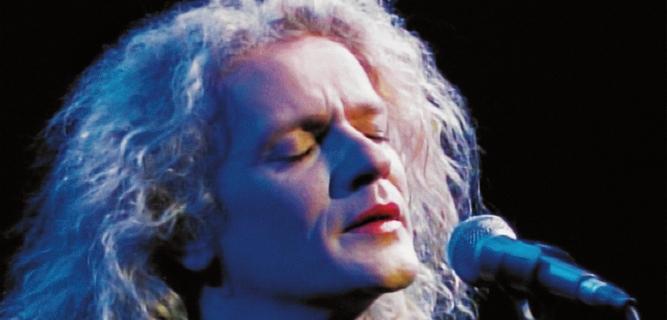 Georgette Dee (Foto: Andre Böhm)