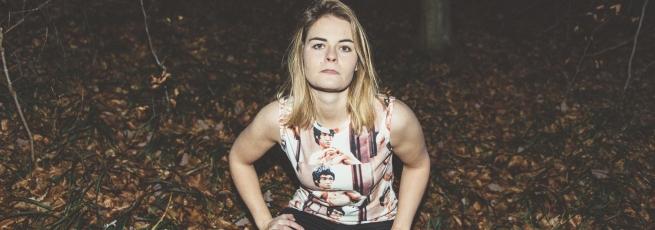 Hazel Brugger (Foto: Noelle Guidon)