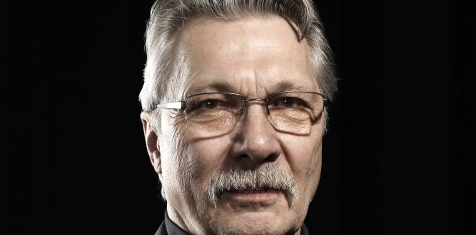 Henning Venske (Foto: Kipling Philipps)