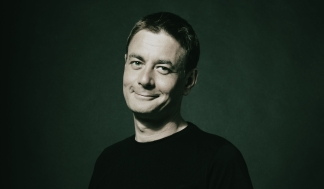Ingo Oschmann, Foto: Nina Stiller