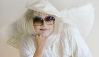 Irmgard Knef (Foto: Urich Michael Heissig)