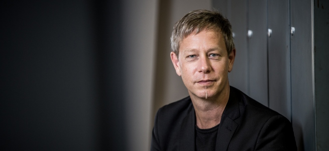 Jens Neutag schön scharf (Foto: Oliver Haas Fotodesign www.citizenx-photo.com)