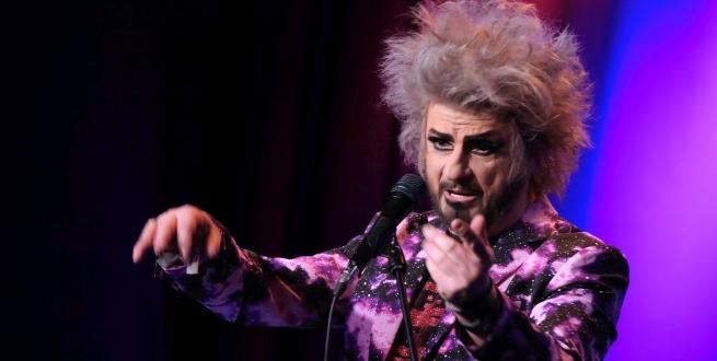 Kay Ray Show (Foto: Rolf Weingarten)
