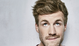 Luke Mockridge (Foto: Boris Breuer)
