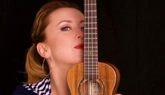 Martina Brandl (Foto: Jorinde Gersina)