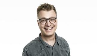 Maxi Gstettenbauer (Foto: Robert Maschke)