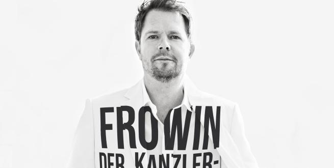 Michael Frowin (Foto: Bernd Brundert)