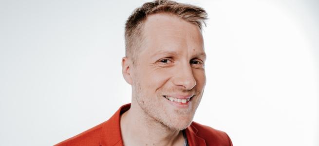 Oliver Pocher (Foto: Sebastian Igel)