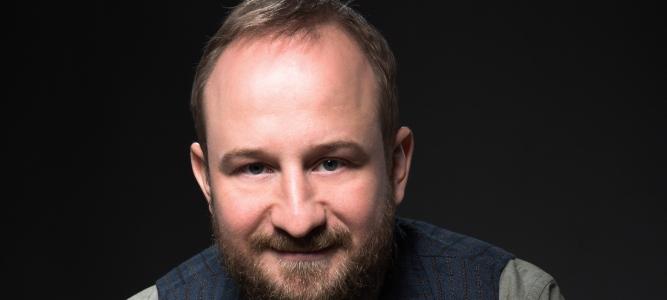 Philip Simon (Foto: Christoph Ruecker)