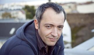 Rainald Grebe (Foto: Europa Riethmueller)