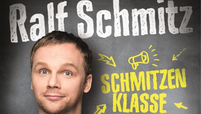 Ralf Schmitz: Schmitzklasse (Foto: Robert Recker)