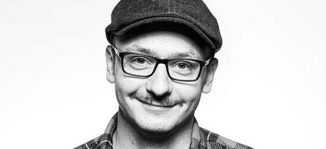 Stefan Danziger, Foto: Frank Eidel