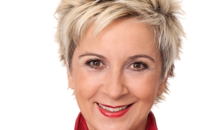 Tatjana Meissner (Foto: Robert Lehmann)