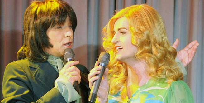 Ursli und Toni Pfister (Foto: Jan Wirdeier)