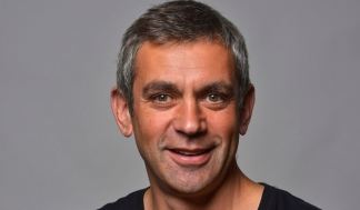 Wladimir Kaminer (Foto: Michael Ihle)