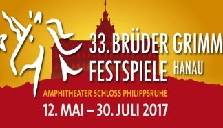 Brüder Grimm Festspiele Hanau Karten