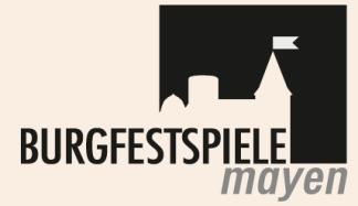 Burgfestspiele Mayen Karten