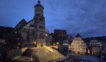 Freilichtspiele Schwäbisch-Hall Karten