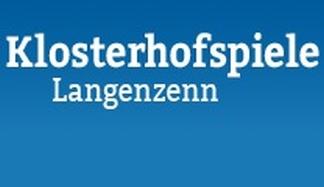 Klosterhofspiele Langenzenn