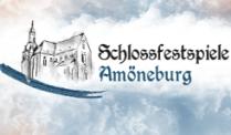 Schlossfestspiele Amöneburg