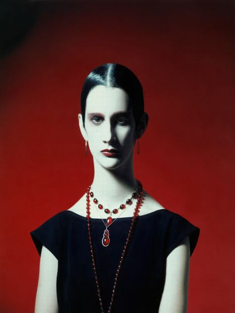 Toni Meneguzzo: Vogue Gioiello 1986, © Toni Meneguzzo