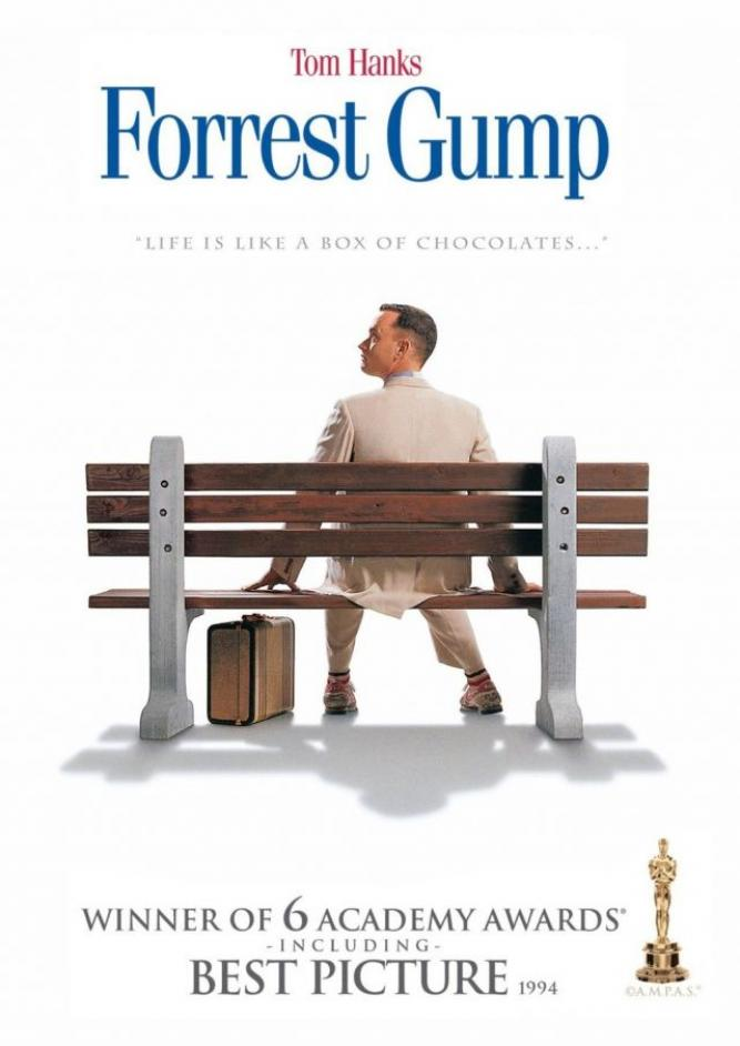 Forrest Gump - 25th Anniversary