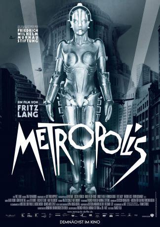 Metropolis (restaurierte Fassung)