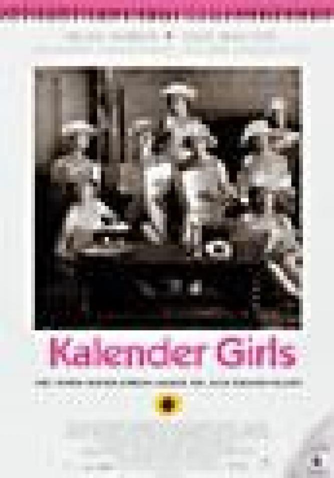 Kalender Girls