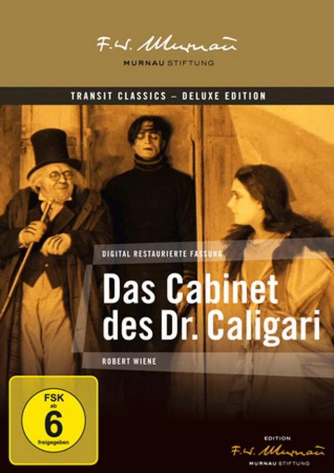 Das Cabinet des Dr. Caligari