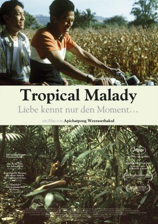 Tropical Malady