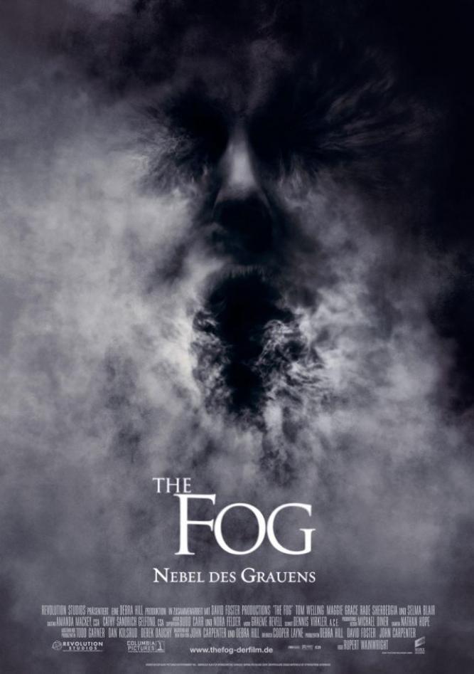 The Fog - Nebel des Grauens