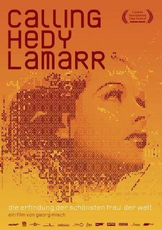 Calling Hedy Lamarr