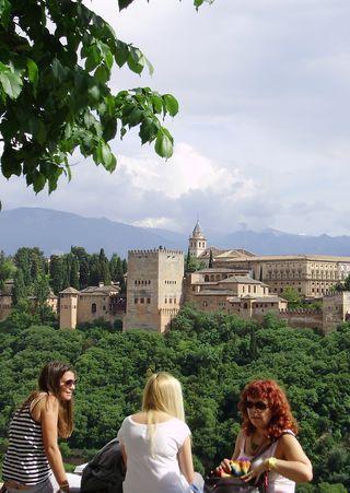 Andalusien - Reisefilm