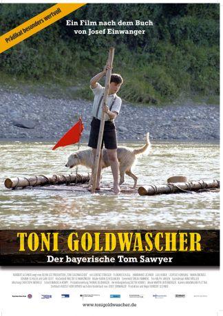 Toni Goldwascher