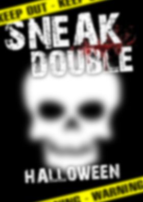 Double Feature: Halloween