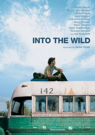 Into the Wild - In die Wildnis
