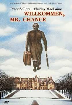 Willkommen, Mr. Chance