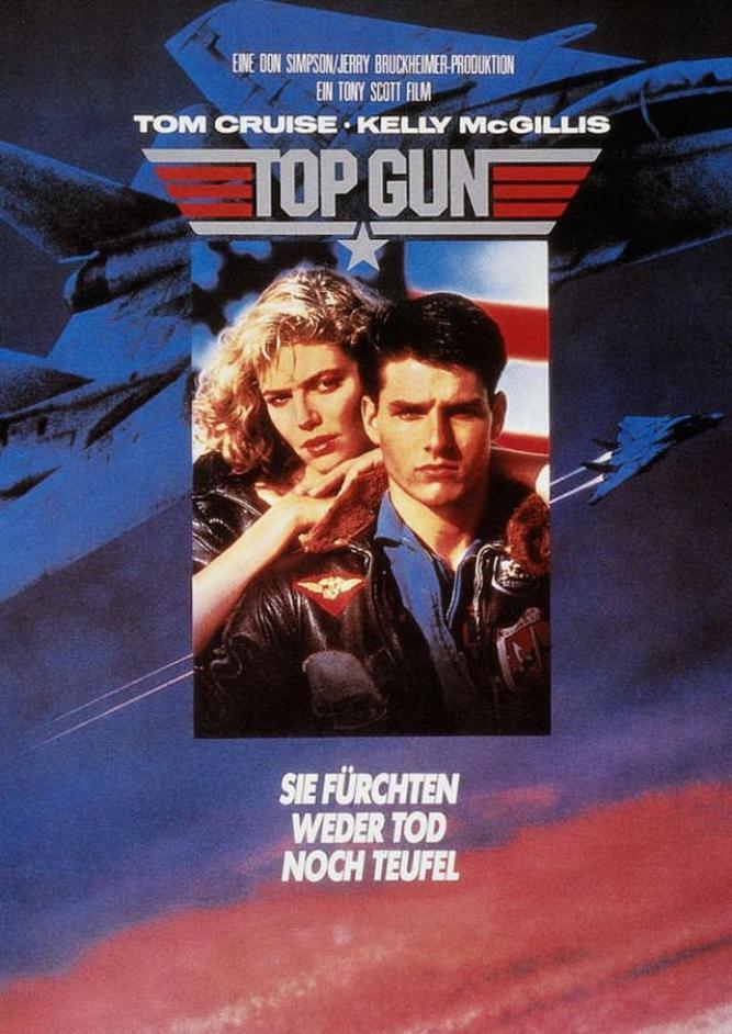 Top Gun - Sie fürchten weder Tod noch Teufel
