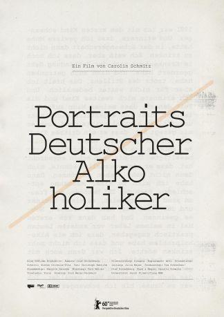 Portraits deutscher Alkoholiker