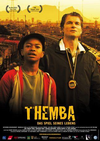 Themba - Das Spiel seines Lebens