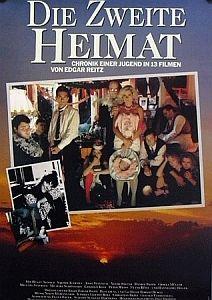 Die zweite Heimat - Teil 13: Kunst oder Leben (1970)