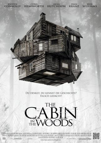 The Cabin in the Woods 3D