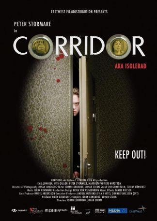 Isolerad - Corridor